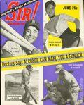 Sir! Magazine (1942) Vol. 13 #6