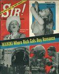 Sir! Magazine (1942) Vol. 13 #8