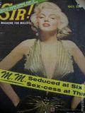 Sir! Magazine (1942) Vol. 13 #10