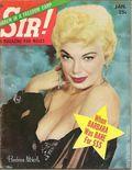 Sir! Magazine (1942) Vol. 13 #12