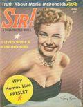 Sir! Magazine (1942) Vol. 14 #4