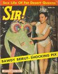 Sir! Magazine (1942) Vol. 14 #6
