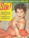 Sir! Magazine (1942) Vol. 14 #8