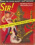 Sir! Magazine (1942) Vol. 14 #9