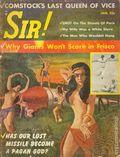 Sir! Magazine (1942) Vol. 14 #11