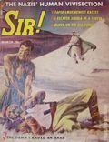 Sir! Magazine (1942) Vol. 15 #1