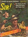 Sir! Magazine (1942) Vol. 15 #2