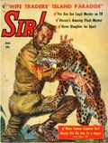 Sir! Magazine (1942) Vol. 15 #4