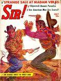 Sir! Magazine (1942) Vol. 15 #5