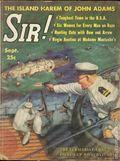 Sir! Magazine (1942) Vol. 15 #7