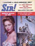 Sir! Magazine (1942) Vol. 15 #11