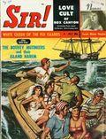 Sir! Magazine (1942) Vol. 16 #1