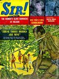 Sir! Magazine (1942) Vol. 16 #2