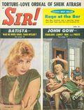 Sir! Magazine (1942) Vol. 16 #3
