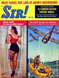 Sir! Magazine (1942) Vol. 16 #4
