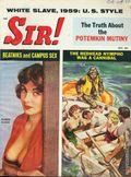 Sir! Magazine (1942) Vol. 16 #5