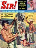 Sir! Magazine (1942) Vol. 16 #7