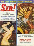 Sir! Magazine (1942) Vol. 16 #9