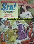Sir! Magazine (1942) Vol. 16 #10