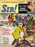 Sir! Magazine (1942) Vol. 16 #12