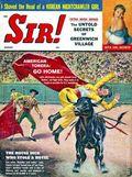Sir! Magazine (1942) Vol. 17 #1