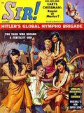 Sir! Magazine (1942) Vol. 17 #4