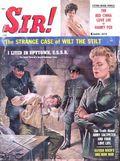Sir! Magazine (1942) Vol. 17 #5