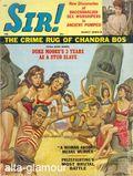 Sir! Magazine (1942) Vol. 17 #6