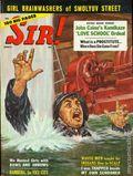 Sir! Magazine (1942) Vol. 17 #7