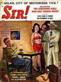 Sir! Magazine (1942) Vol. 17 #8