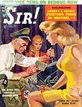 Sir! Magazine (1942) Vol. 17 #9