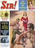 Sir! Magazine (1942) Vol. 18 #1