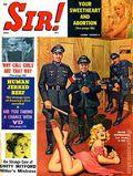 Sir! Magazine (1942) Vol. 18 #3