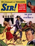 Sir! Magazine (1942) Vol. 18 #4