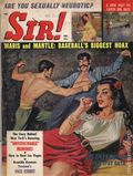 Sir! Magazine (1942) Vol. 18 #5
