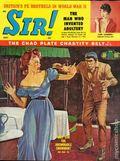 Sir! Magazine (1942) Vol. 18 #8