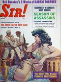 Sir! Magazine (1942) Vol. 18 #10
