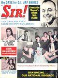 Sir! Magazine (1942) Vol. 19 #1
