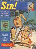 Sir! Magazine (1942) Vol. 19 #3