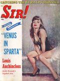 Sir! Magazine (1942) Vol. 19 #5