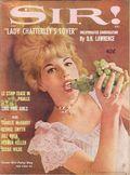 Sir! Magazine (1942) Vol. 19 #9