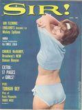 Sir! Magazine (1942) Vol. 19 #10