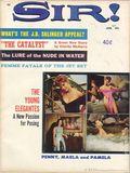 Sir! Magazine (1942) Vol. 20 #4