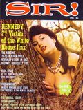 Sir! Magazine (1942) Vol. 20 #7