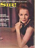Sir! Magazine (1942) Vol. 22 #1
