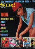 Sir! Magazine (1942) Vol. 23 #8