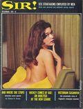 Sir! Magazine (1942) Vol. 24 #2
