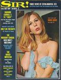 Sir! Magazine (1942) Vol. 24 #10