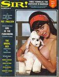 Sir! Magazine (1942) Vol. 25 #2