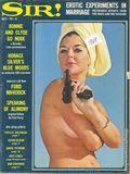 Sir! Magazine (1942) Vol. 25 #7